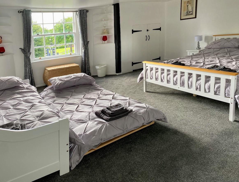 The Boro Airbnb, This Ancient Boro, Tenterden