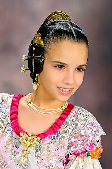 Natalia Quilis Bleda, falla Lluís Oliag-Mariola-Granada - nº124