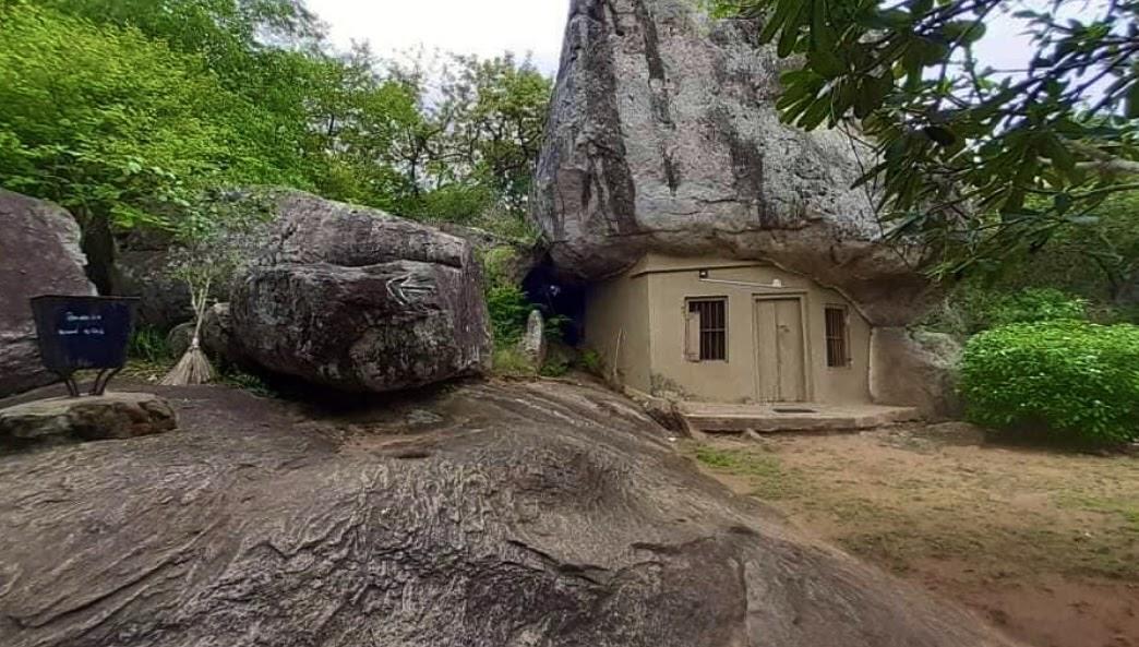 Karambagala Hermitage