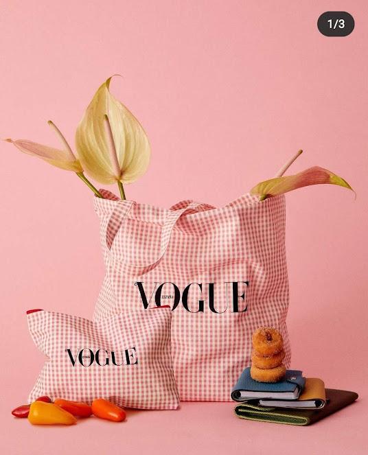 bolso Vogue