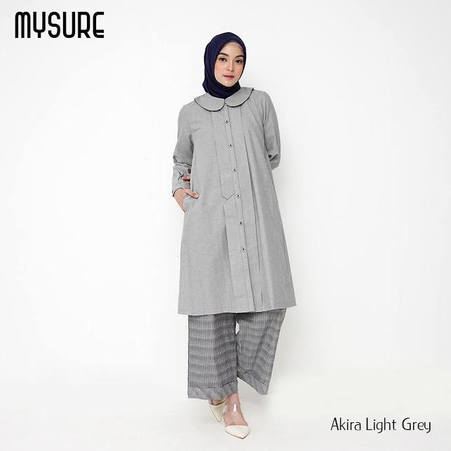 akira light grey