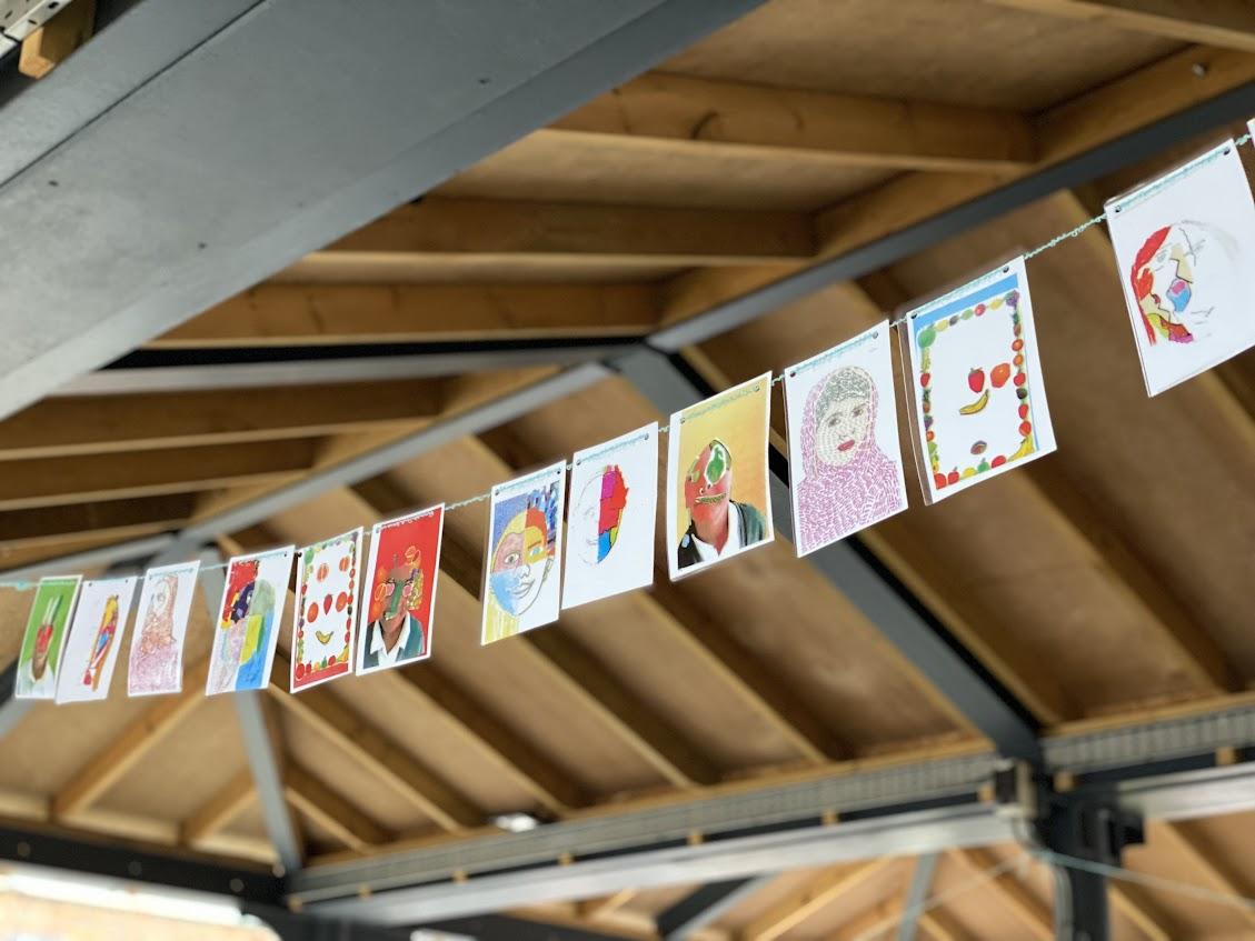 Tenterden Schools Trust Community Art Project 2021