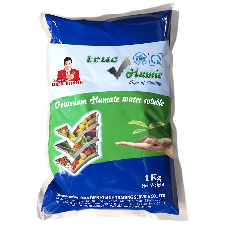 Humic 1kg