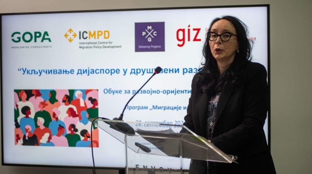 Sandra Grujicic