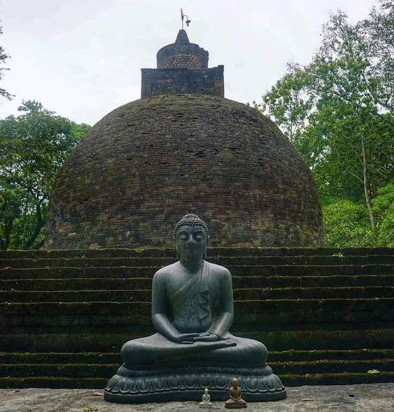 Mahiyanganaya Nagadeepa Viharaya