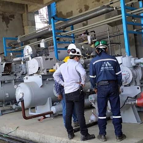 INDUSOLMOS S.A Telf.0978812618 Industrial Solutions Moscoso Ecuador