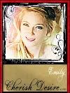 Cherish Desire Ladies: Emily