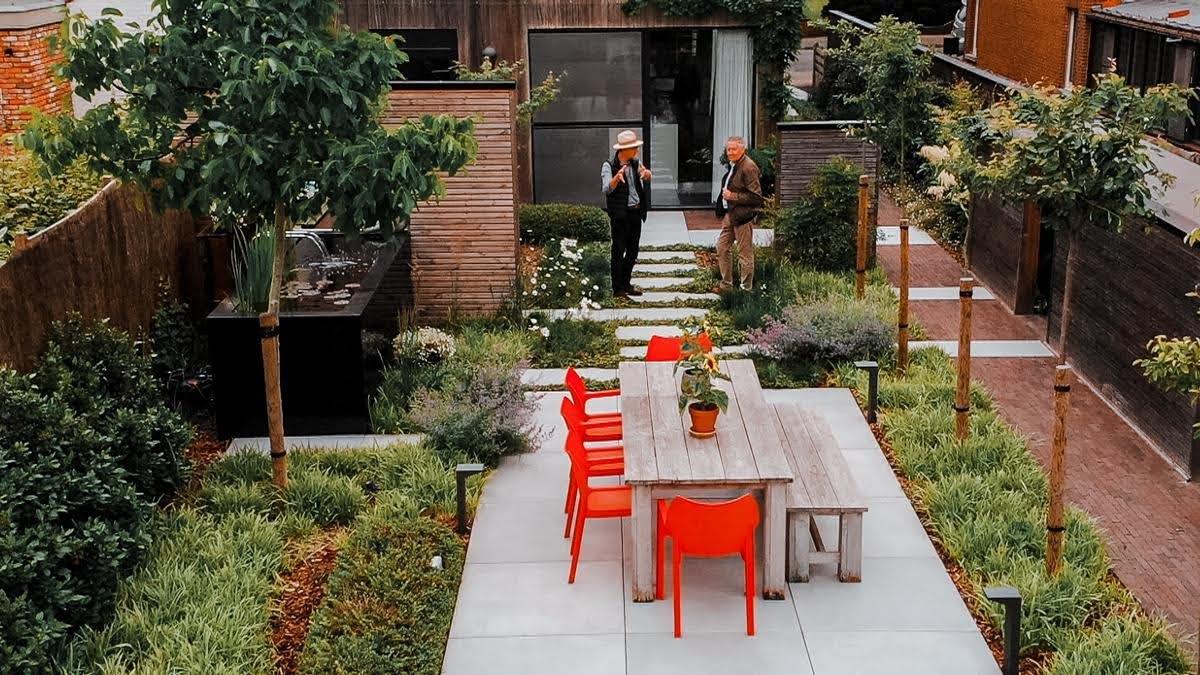 Van droom tot tuin, nieuw tuinprogramma vanaf 26 september op Plattelandstv