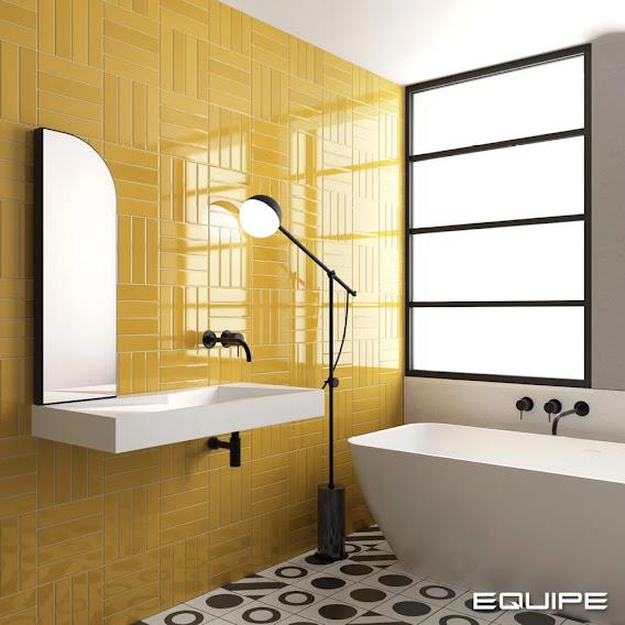 Equipe Limit fürdőszobacsempe