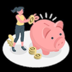 【金運を上げる方法】たった3つの当たり前で即効く|金運体質になるには