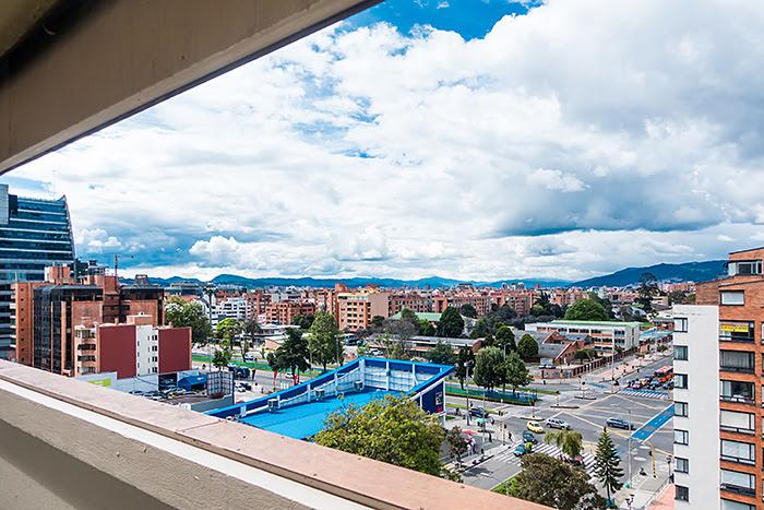 Tinkko, Bogota