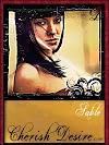 Cherish Desire Ladies: Sable