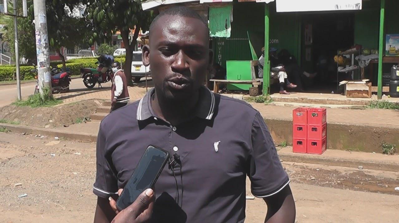 Youth in Eldama Ravine Urged to Register as Voters.