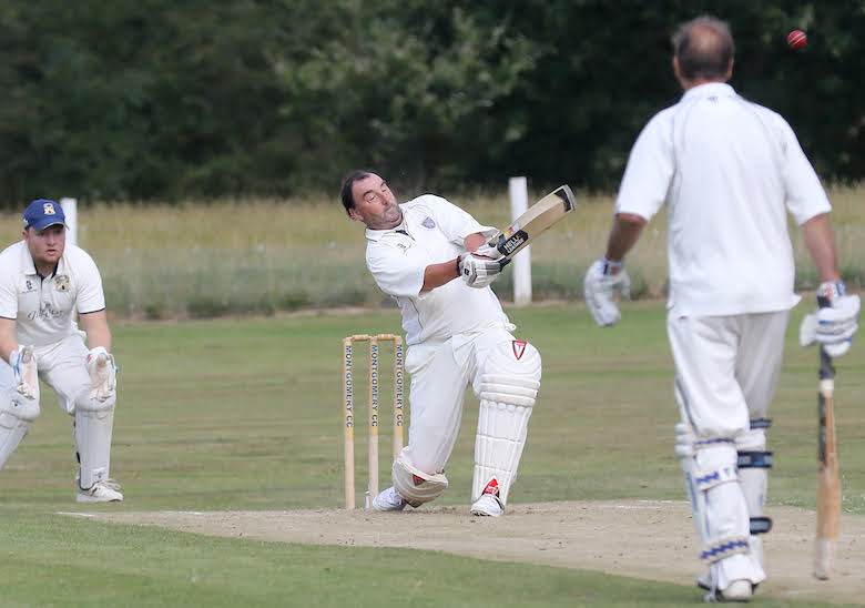 Promotion blow for Newtown, Llanidloes