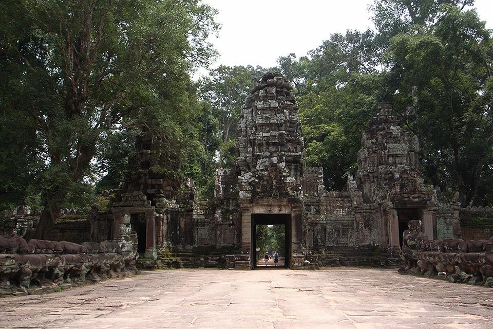 2007092402 - Preah Khan