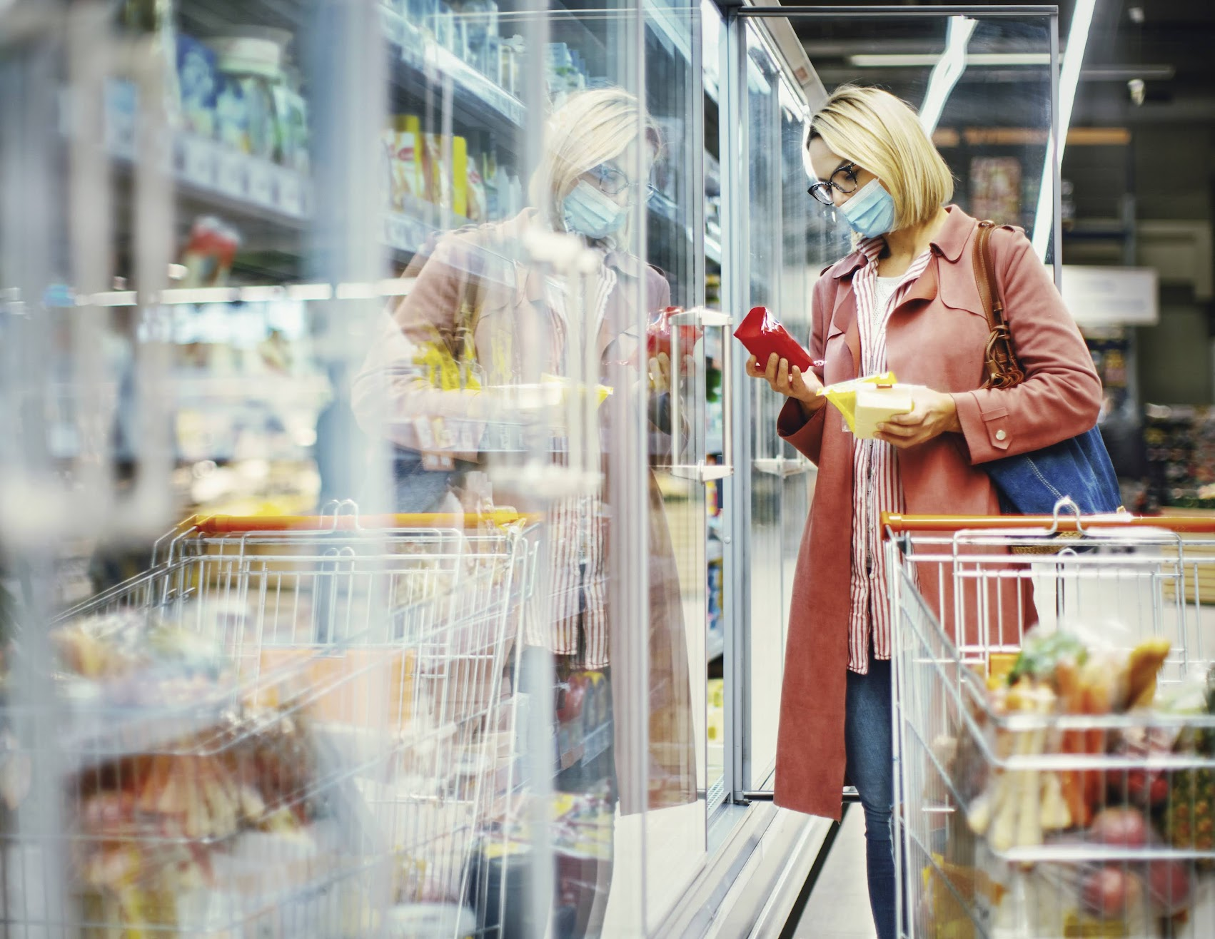 5 Lessons Grocery Retailers Can Learn from Restaurants and Technologies to Facilitate