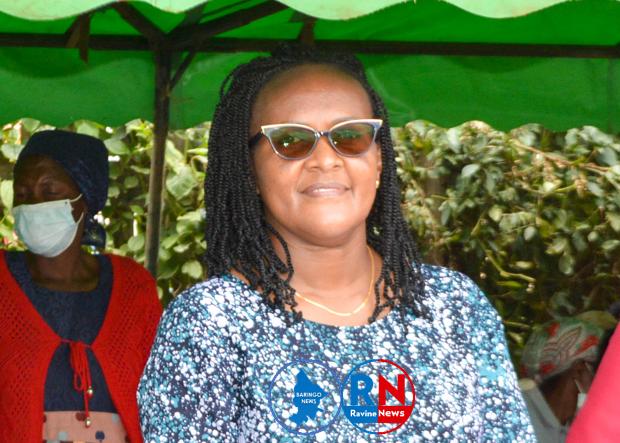 ELDAMA RAVINE: Leaders Preach Peace ahead of the Upcoming General Elections