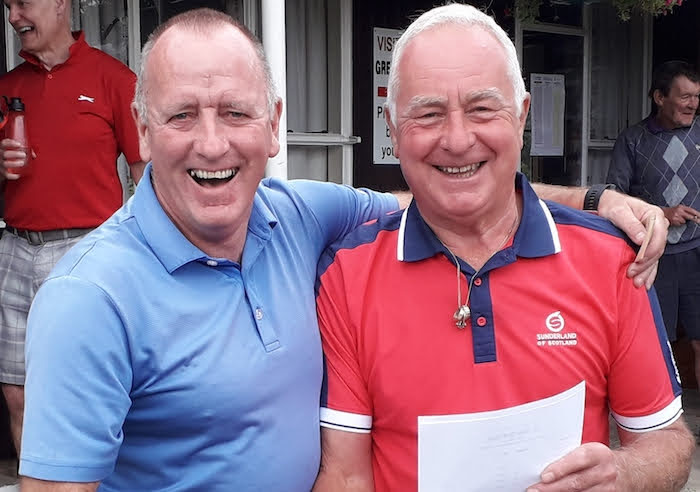 Griffiths takes Bettley Trophy