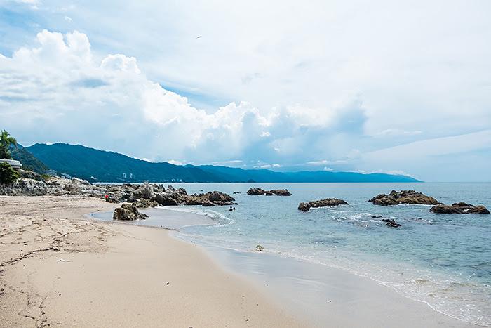 Plaje, Puerto Vallarta