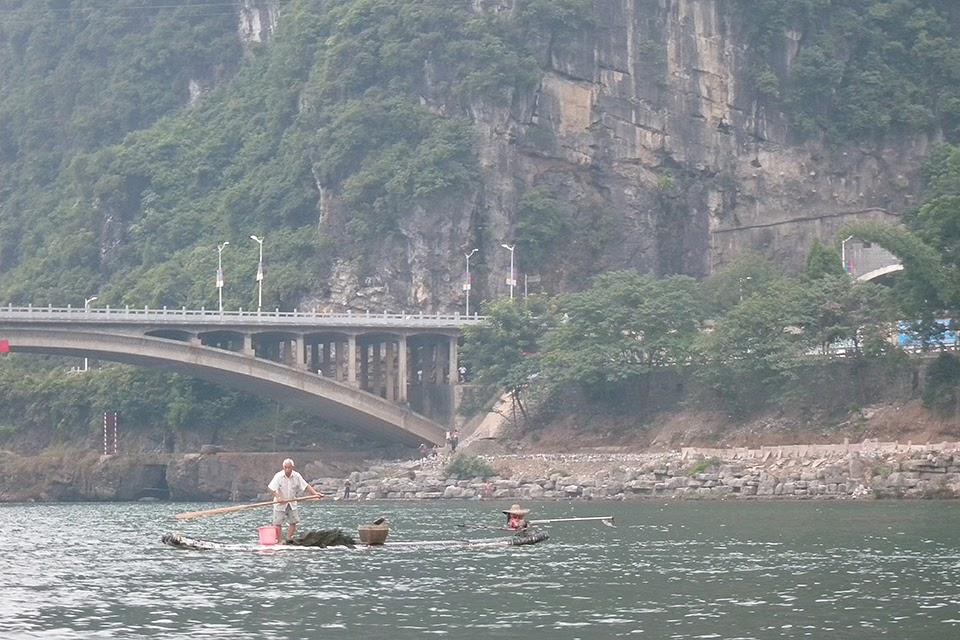 2009071910 - Yangshuo