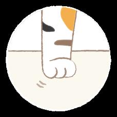 TOLI寵物止滑地毯有效止滑