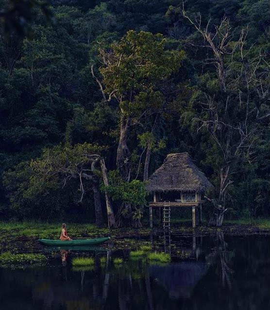 ulpotha yoga & ayurveda retreat sri lanka