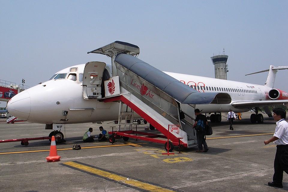 2007111501 - Lion Air