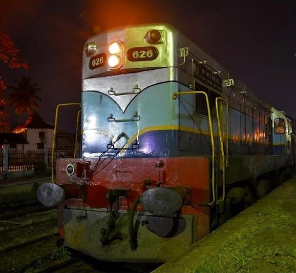 Train time schedule in sri lanka