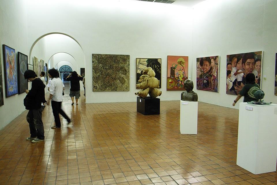 2007091905 - Museum