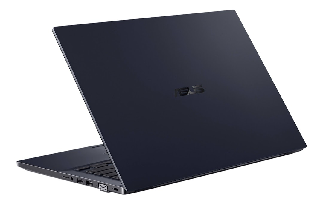 Asus ExpertBook P2451F right back perspective