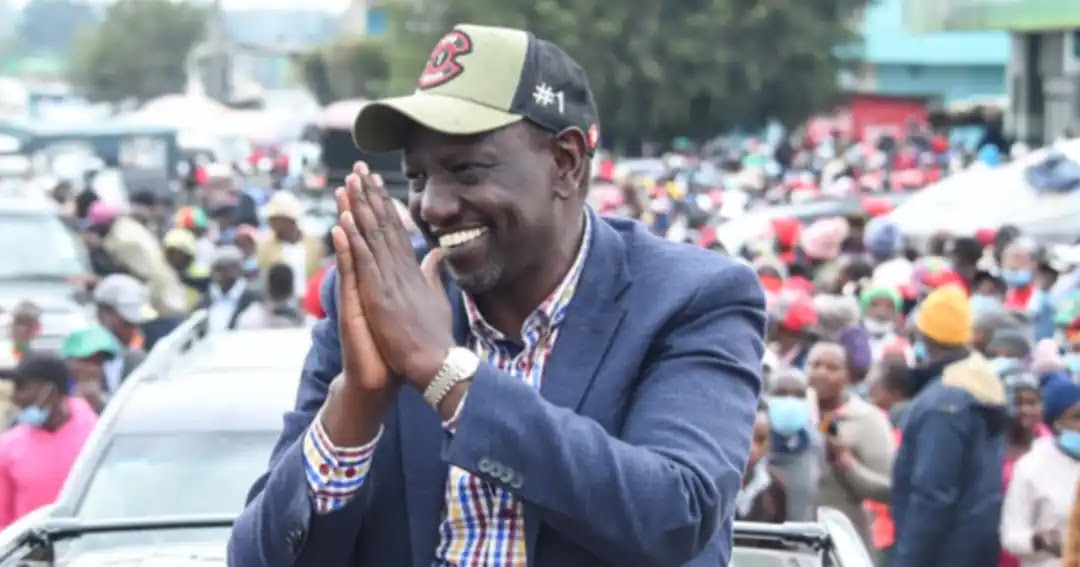 Analysis: Tricky Affair for William Ruto as He Tries to Shed Tribalist Tag ahead of 2022 Polls