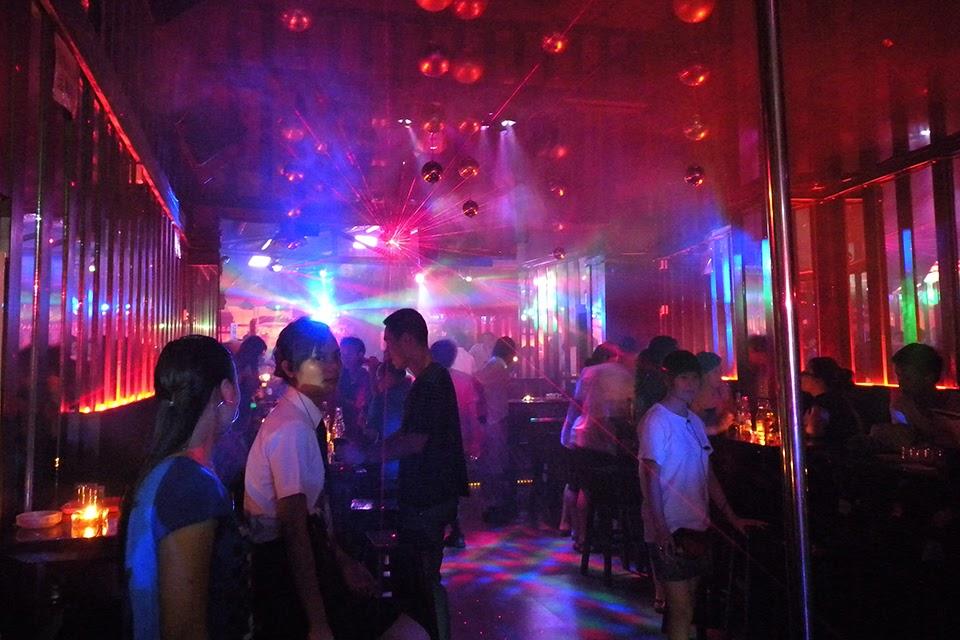 2009071821 - Yangshuo West Street