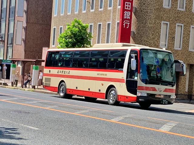 【新登場】盛岡~宮古線に106特急がデビューしました