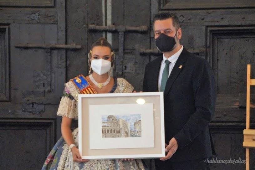 Premios Seu - Xerea i el Mercat