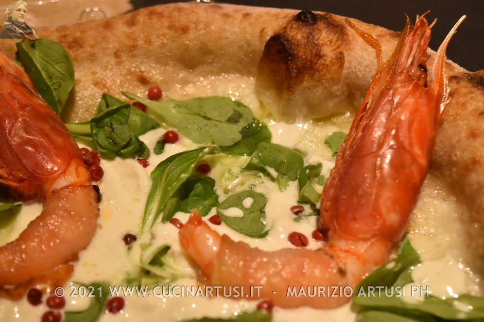 2021-09-29 Pizzeria La Brace