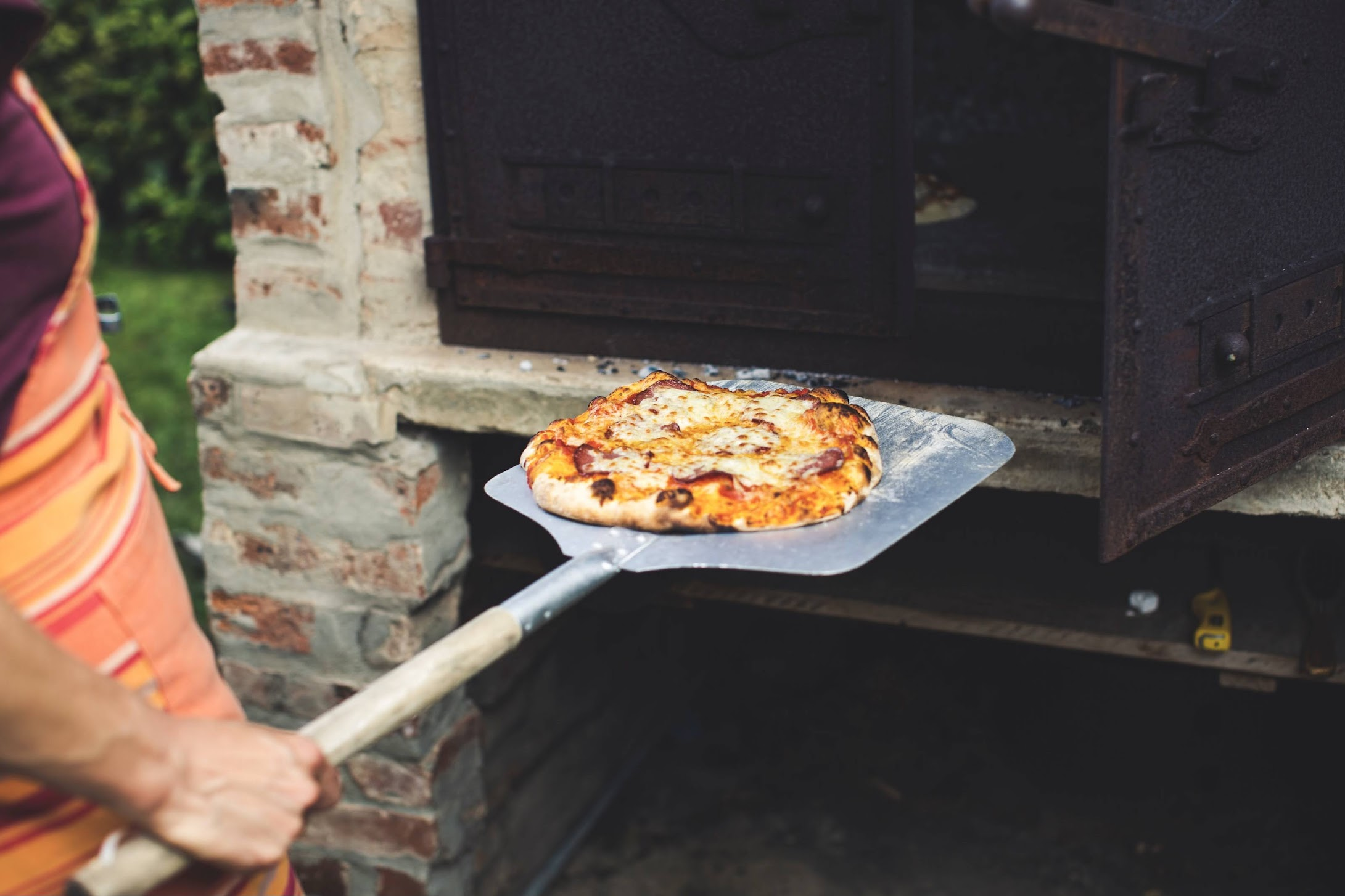 zelf-pizza-bakken