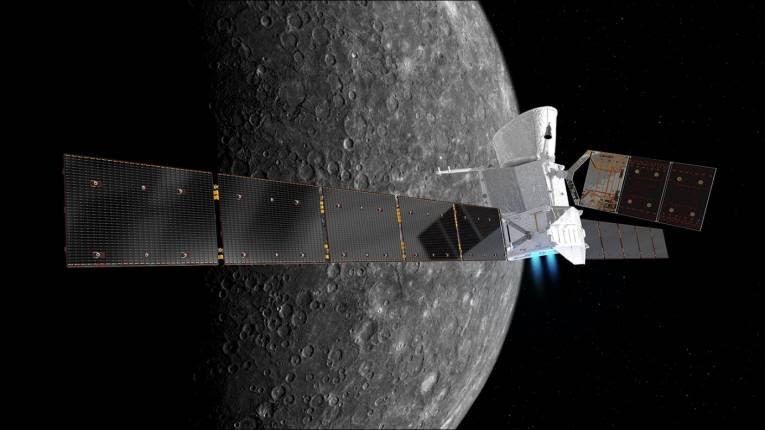 vesmírna sonda