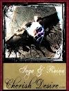 Cherish Desire Ladies: Inga and Raina, The Ravens