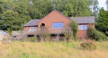 Abermule bungalow for sale