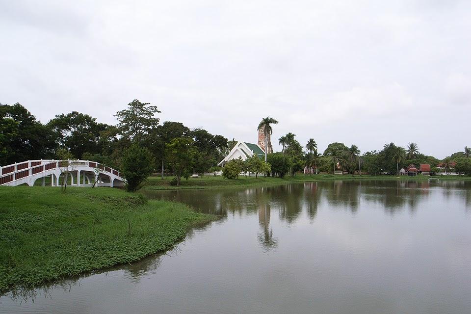 2007092009 - Ayutthaya