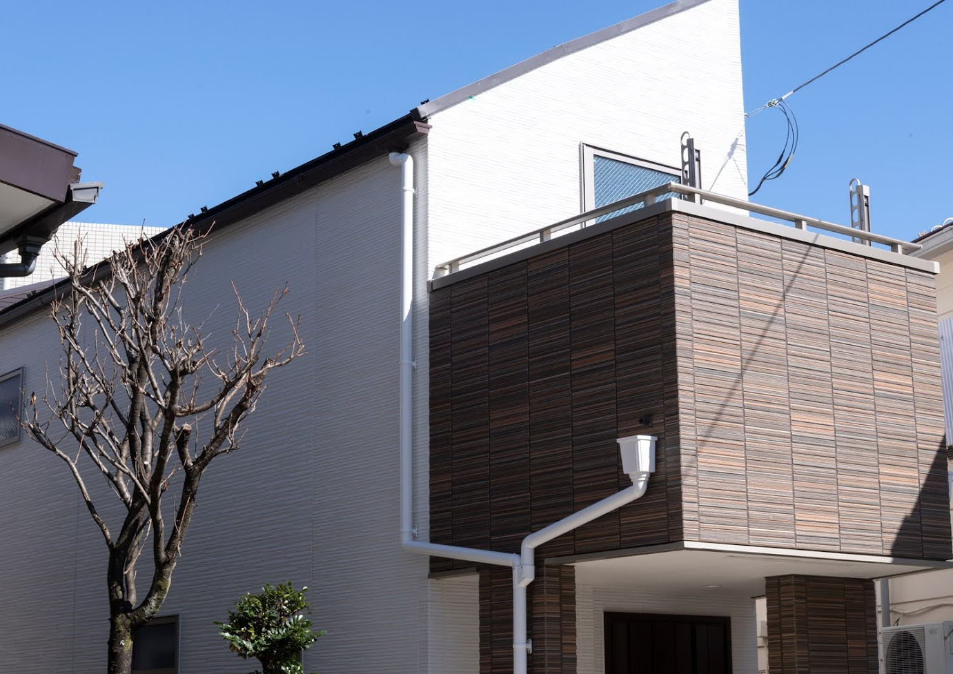 世田谷区太子堂の新築戸建て