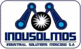 INDUSOLMOS S.A Industrial Solutions Moscoso Logotipo