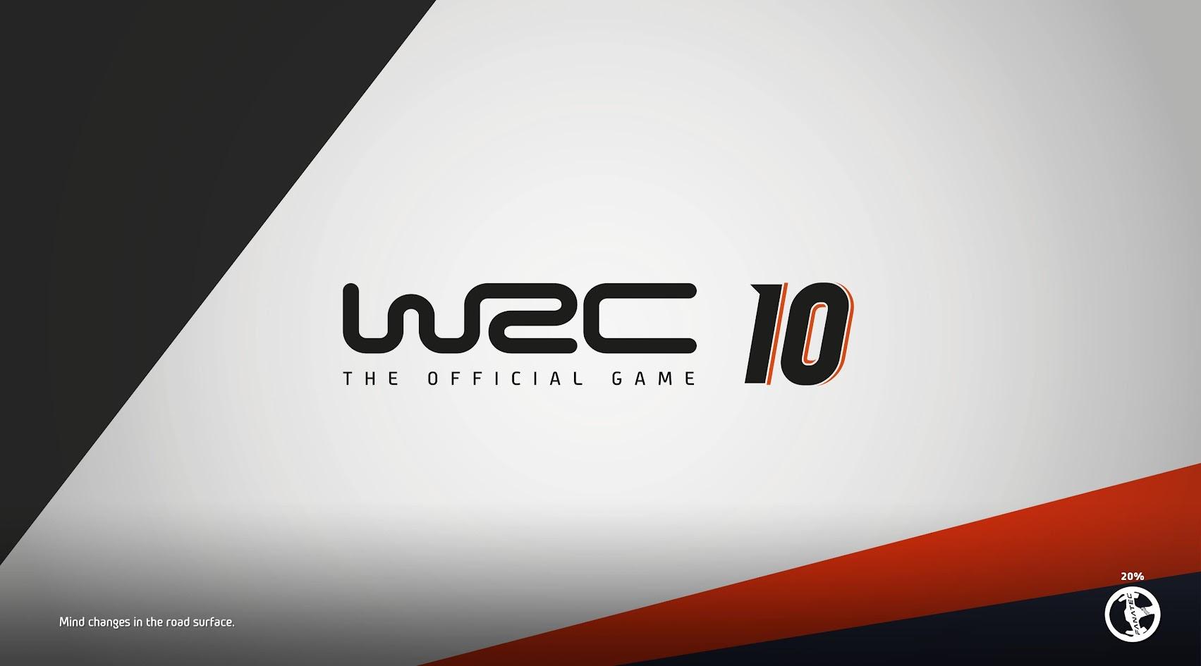 WRC 10 #2 Nagakute – Rally Japan/Toyota Yaris WRC/4:33.396