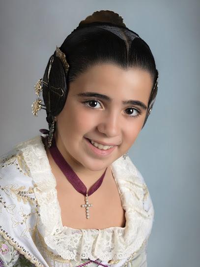Claudia Muñoz Cuallado, falla Blanqueries - nº339
