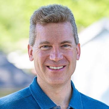 Andy Kerckhoff MA, PLPC