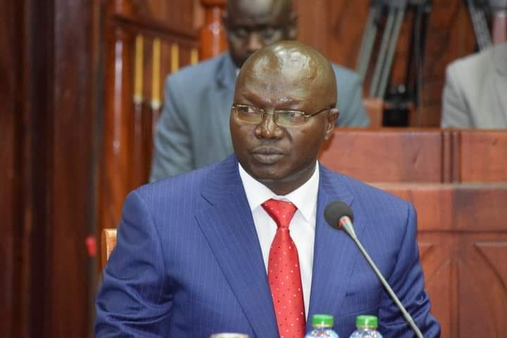 Labour CS Angered by Kenyans Travelling to the Middle East without following Legal Procedures