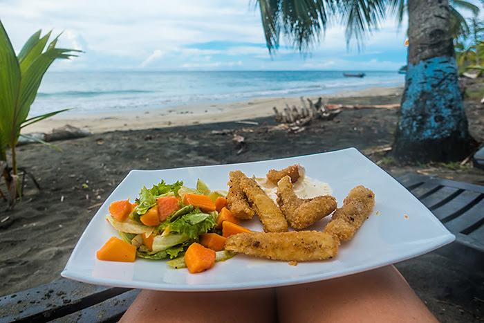 Mâncare Costa Rica