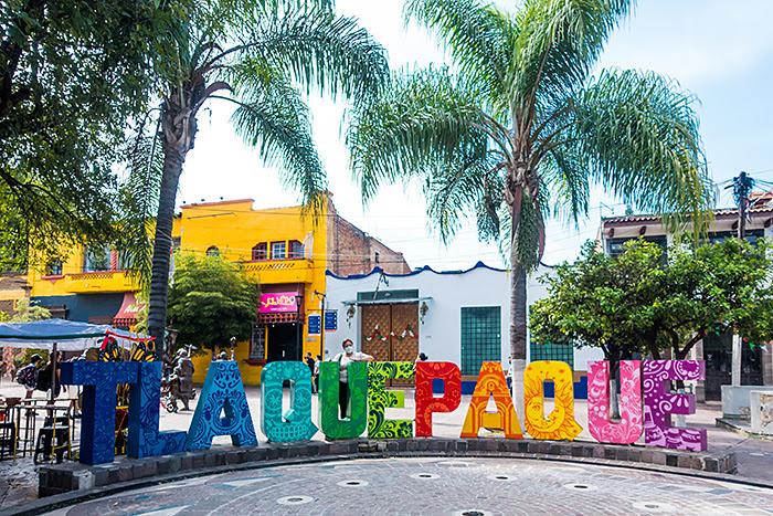 Tlaquepaque, Mexic