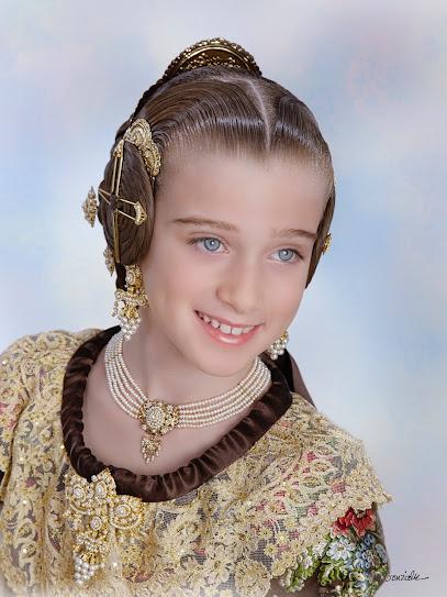 Ana Cervera David, falla Mare de Déu de Lepanto (Pl.) - nº147