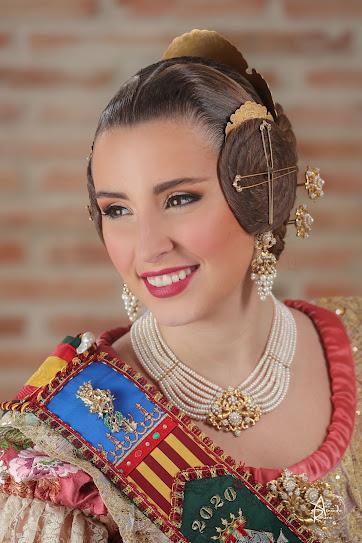 Claudia Mas Galarza, falla Exposició-Misser Mascó - nº22